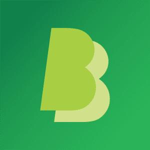 Icon Logo Aplikasi BisaBayar