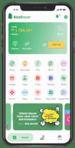 Dompet Digital BisaBayar