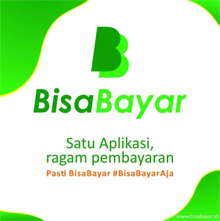BisaBayar, Satu Aplikasi untuk Semua Transaksi
